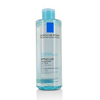 La Roche Posay Effaclar Agua Micelar Ultra  400ml/13.5oz