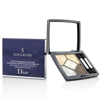 Christian Dior 5 Couleurs High Fidelity Colors & Effects Eyeshadow Palette - # 567 Adore  7g/0.24oz