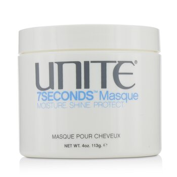 Unite 7Seconds Masque (Moisture Shine Protect)  113g/4oz