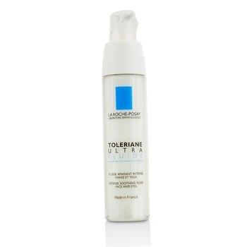 La Roche Posay Toleriane Ultra Light Fluide - Intense Soothing Fluid Face & Eyes  40ml/1.35oz
