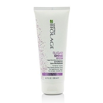 Matrix Biolage Sugar Shine System Conditioner (For Normal/ Dull Hair)  200ml/6.7oz