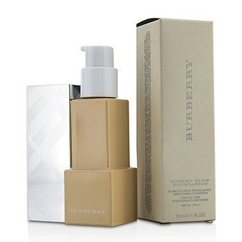 Burberry Bright Glow Flawless White Translucency Brightening Foundation SPF 30 - # No. 26 Beige  30ml/1oz