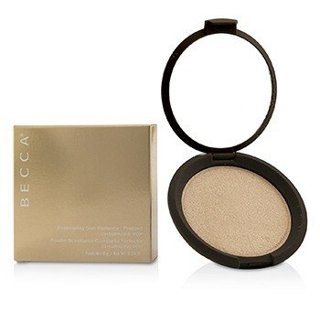 Becca Shimmering Skin Perfector Pressed Powder - # Champagne Pop  8g/0.28oz