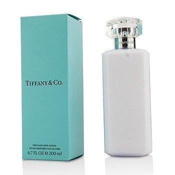 Tiffany & Co. Perfumed Body Lotion  200ml/6.7oz