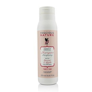 AlfaParf Precious Nature Today's Special Shampoo (For Thirsty Hair)  250ml/8.45oz