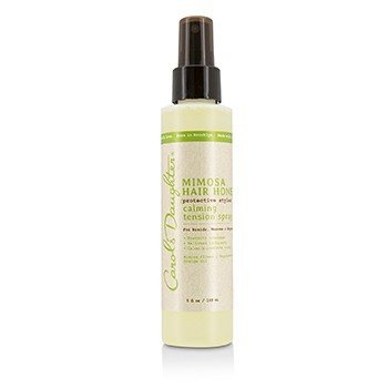 Carol's Daughter Mimosa Hair Honey Calming Tension Spray (For Braids, Weave & Beyond)  148ml/5oz