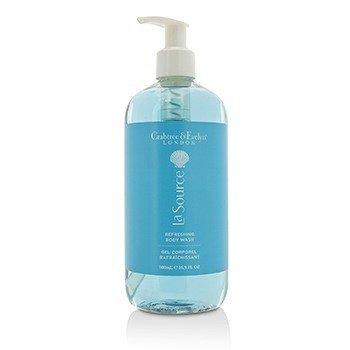 Crabtree & Evelyn La Source Refreshing Body Wash  500ml/16.9oz