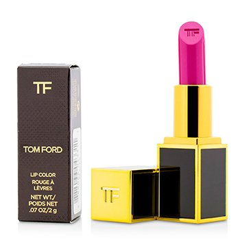 Tom Ford Boys & Girls Lip Color - # 27 Justin  2g/0.07oz
