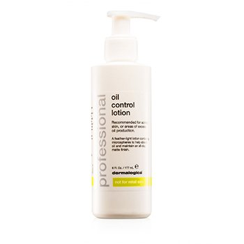 Dermalogica MediBac Clearing Oil Control Lotion - Salon Size (Exp. Date: 04/2018)  177ml/6oz