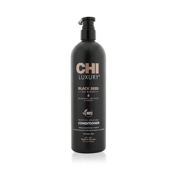 CHI Luxury Black Seed Oil Moisture Replenish Conditioner  739ml/25oz
