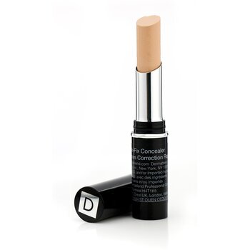 Dermablend Quick Fix Concealer (High Coverage) - Natural (40N)  4.5g/0.16oz