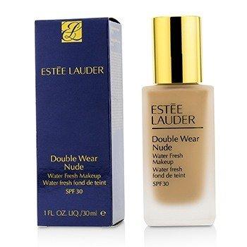 Estee Lauder Double Wear Nude Water Fresh Makeup SPF 30 - # 4C1 Outdoor Beige  30ml/1oz