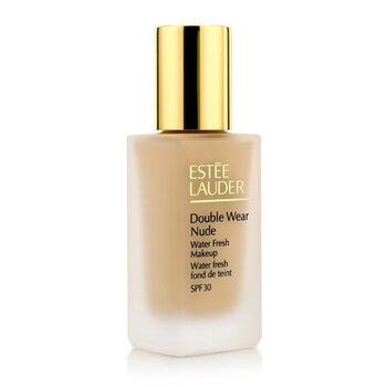 Estee Lauder Double Wear Nude Water Fresh Makeup SPF 30 - # 2N1 Desert Beige  30ml/1oz