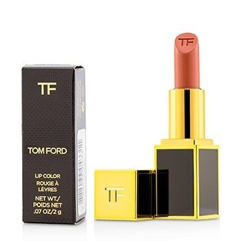 Tom Ford Lip Color - # 23 Bare Peach  3g/0.1oz