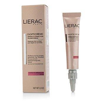 Lierac Diopticreme Wrinkle Correction Filling Cream  10ml/0.3oz