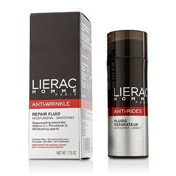 Lierac Homme Anti-Wrinkle Repair Fluid  50ml/1.75oz