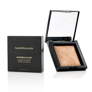 BareMinerals Invisible Glow Powder Highlighter - Tan  7g/0.24oz
