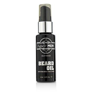Agadir Argan Oil Agadir Men Beard Oil  44ml/1.5oz