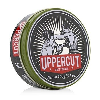 Uppercut Deluxe Matt Pomade  100g/3.5oz