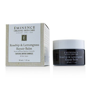 Eminence Rosehip & Lemongrass Repair Balm  30ml/1oz