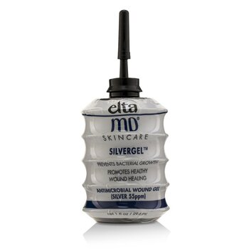 EltaMD SilverGel Antimicrobial Wound Gel  29.6ml/1oz