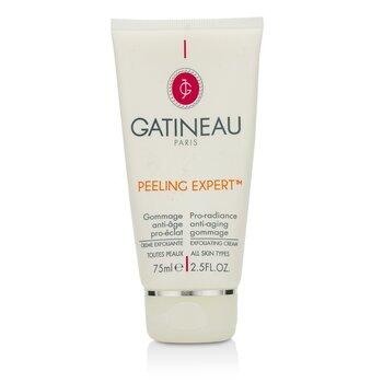Gatineau Peeling Expert Pro-Radiance Anti-Aging Gommage Exfoliating Cream  75ml/2.5oz
