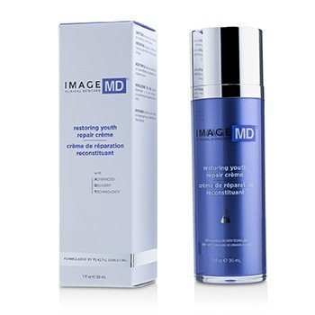 Image Clinical Skincare MD Restoring Youth Repair Creme  30ml/1oz