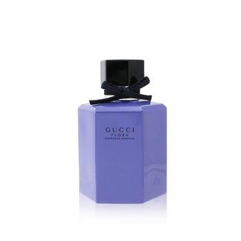 Gucci Flora By Gucci Gorgeous Gardenia Eau De Toilette Spray (Limited Edition)  50ml/1.6oz