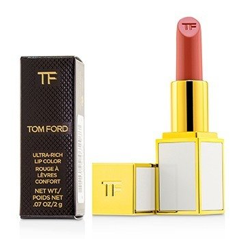 Tom Ford Boys & Girls Lip Color - # 13 Isla (Ultra Rich)  2g/0.07oz