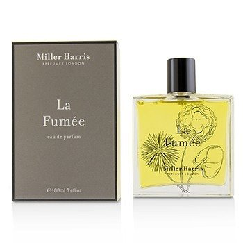 Miller Harris La Fumee Eau De Parfum Spray  100ml/3.4oz