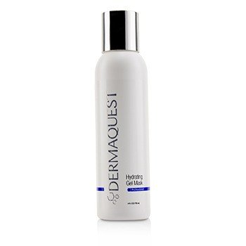 DermaQuest Advanced Therapy Hydrating Gel Mask (Professional Size)  118ml/4oz