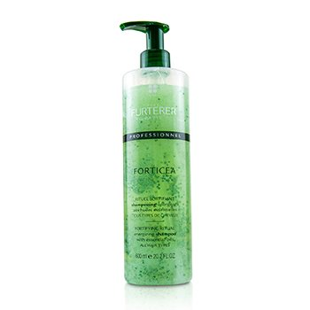 Rene Furterer Forticea Thinning Hair Ritual Stimulating Shampoo - Thinning Hair (Salon Product)  600ml/20.2oz