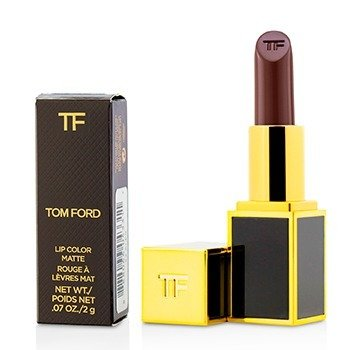 Tom Ford Boys & Girls Lip Color - # 30 Christopher (Mattte)  2g/0.07oz
