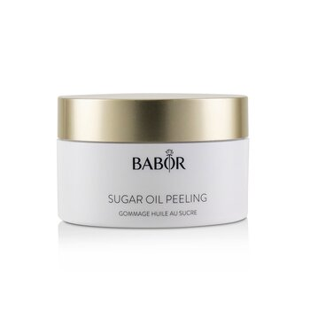 Babor CLEANSING Sugar Oil Peeling  50ml/2oz