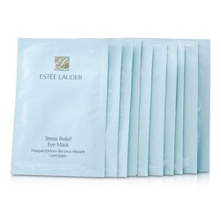 Estee Lauder Stress Relief Eye Mask  10 Pads