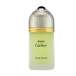 Cartier Pasha Eau De Toilette Spray  50ml/1.7oz