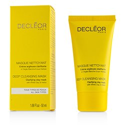 Decleor Aroma Cleanser Clay and Herbal Mask  50ml/1.69oz