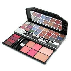Cameleon MakeUp Kit G1672 (24xE/shdw, 1xE/Pencil, 4xL/Gloss, 4xBlush, 2xPressed Pwd..) - 2  -