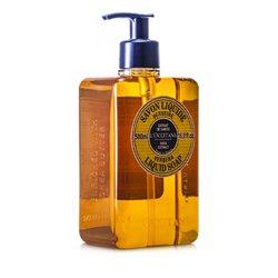 L'Occitane Shea Butter Liquid Soap - Verbena  500ml/16.9oz