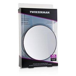 Tweezerman TweezerMate - 12X Magnification Personal Mirror  -