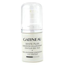 Gatineau White Plan Skin Lightening Eye Contour Concentrate  15ml/0.5oz