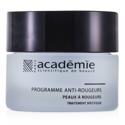 Academie Hypo-Sensible Program For Redness Treating & Covering Care  50ml/1.7oz