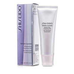 Shiseido White Lucent Brightening Cleansing Gel  4.5oz