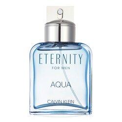 Calvin Klein Eternity Aqua Eau De Toilette Spray  100ml/3.4oz