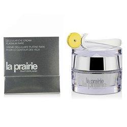 La Prairie Cellular Eye Cream Platinum Rare  20ml/0.68oz