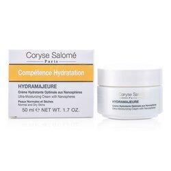 Coryse Salome Competence Hydratation Ultra-Moisturizing Cream with Nanospheres - Normal & Dry Skins  50ml/1.7oz