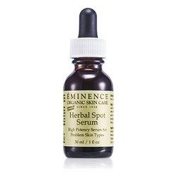 Eminence Herbal Spot Serum - For Problem Skin  30ml/1oz
