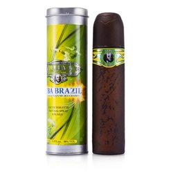 Cuba Cuba Brazil Eau De Toilette Spray  100ml/3.3oz