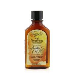 Agadir Argan Oil Hydrates & Conditions Hair Treatment  66.5ml/2.25oz