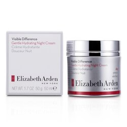 Elizabeth Arden Visible Difference Gentle Hydrating Night Cream (Dry Skin)  50ml/1.7oz